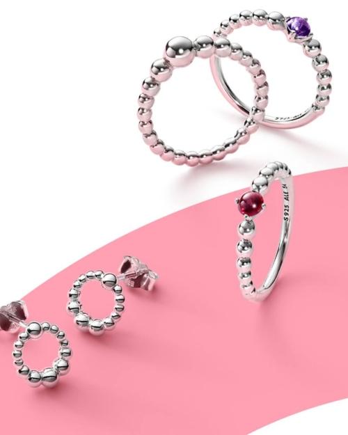 Pandora prstenovi