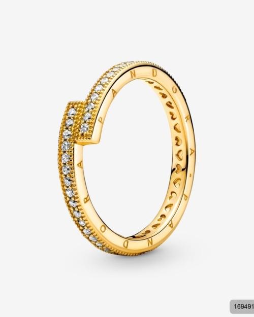 Pandora prsten 169491C01