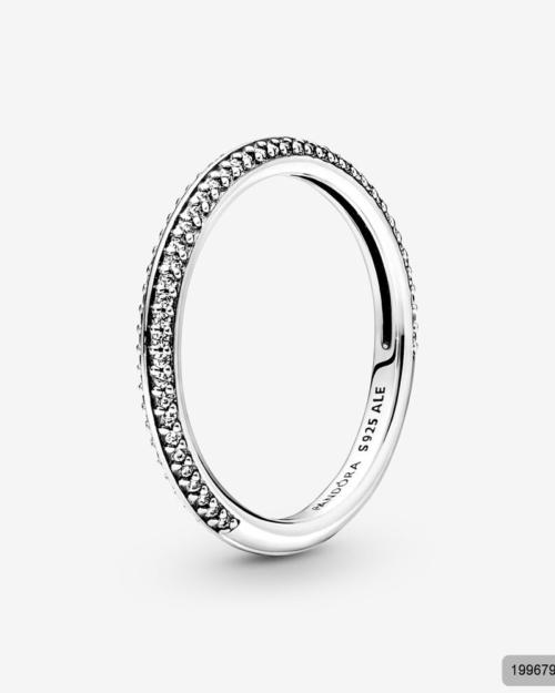 Pandora prsten 199679C01